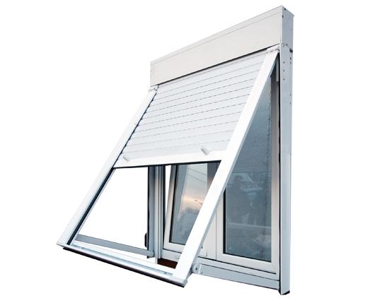 Persianas y mosquiteras alumiroda ventanas de alumino - Sistema persianas enrollables ...